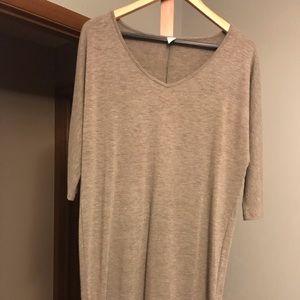 Cotton very comfy dress